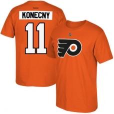 Philadelphia Flyers - Travis Konecny NHL Tričko