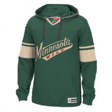 Minnesota Wild - Jersey Speedwick NHL Mikina s kapucňou