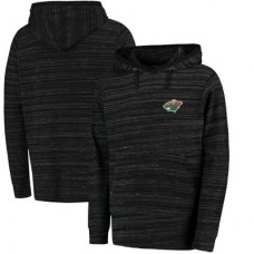Minnesota Wild - Antigua Team Lightweight NHL Mikina s kapucňou