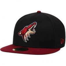 Arizona Coyotes - 2-Tone 59FIFTY NHL Čiapka