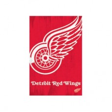 Detroit Red Wings - Logo V NHL Plagát