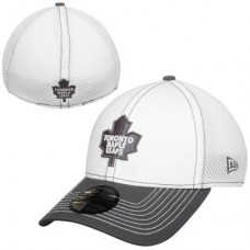 Toronto Maple Leafs - Two-Tone 39thirty NHL Čiapka