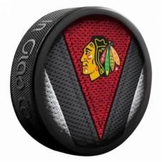Chicago Blackhawks - Sherwood Stitch V NHL Puk