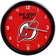 New Jersey Devils - Rim Basic FF NHL Hodiny
