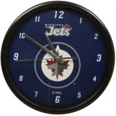 Winnipeg Jets - Rim Basic FF NHL Hodiny