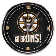 Boston Bruins - Go Team FF NHL Hodiny