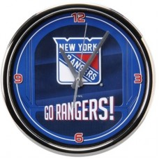 New York Rangers - Go Team FF NHL Hodiny