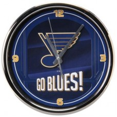 St. Louis Blues - Go Team FF NHL Hodiny