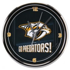 Nashville Predators - Go Team FF NHL Hodiny