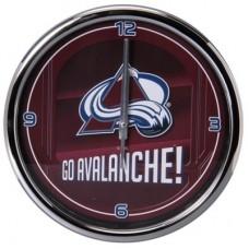 Colorado Avalanche - Go Team FF NHL Hodiny
