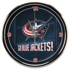 Columbus Blue Jackets - Go Team FF NHL Hodiny