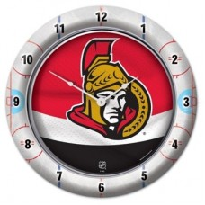 Ottawa Senators - Game Time V NHL Hodiny