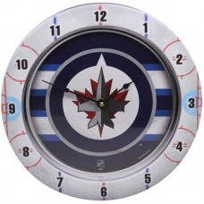 Winnipeg Jets - Game Time FF NHL Hodiny