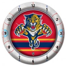 Florida Panthers - Game Time FF NHL Hodiny