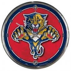 Florida Panthers - Round Wall FF NHL Hodiny