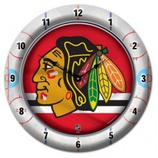 Chicago Blackhawks - Game Time FF NHL Hodiny