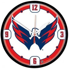 Washington Capitals - WinCraft FF NHL Hodiny
