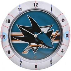 San Jose Sharks - Game Time Wall FF NHL Hodiny