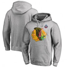 Chicago Blackhawks - 2017 Winter Classic NHL Mikina s kapucňou