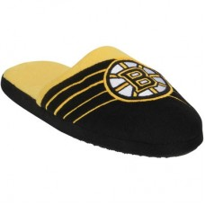 Boston Bruins - Big Logo Slide NHL Papuče