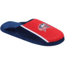 Columbus Blue Jackets - Jersey Slide NHL Papuče