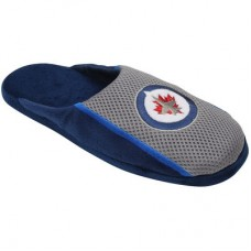 Winnipeg Jets - Jersey Slide NHL Papuče