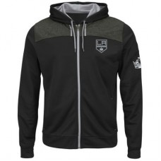 Los Angeles Kings - Blue Line Therma Base NHL Mikina s kapucňou