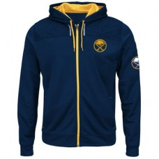 Buffalo Sabres - Blue Line Therma Base NHL Mikina s kapucňou