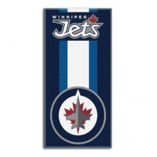 Winnipeg Jets - Northwest Company Zone Read NHL Uterák
