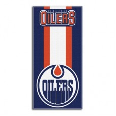 Edmonton Oilers - Northwest Company Zone Read NHL Uterák