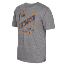 New York Islanders - CCM Our Home Our Ice Tri-Blend NHL Tričko