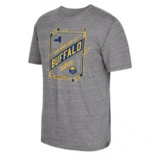 Buffalo Sabres - CCM Our Home Our Ice Tri-Blend NHL Tričko