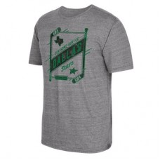 Dallas Stars - CCM Our Home Our Ice Tri-Blend NHL Tričko