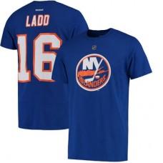 New York Islanders - Andrew Ladd NHL Tričko