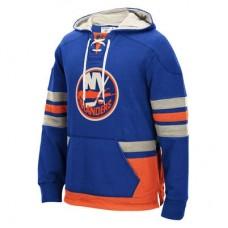 New York Islanders - CCM Pullover NHL Mikina s kapucňou