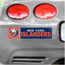 New York Islanders - Primary NHL Nálepka