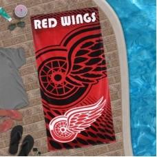 Detroit Red Wings - Beach NHL Uterák