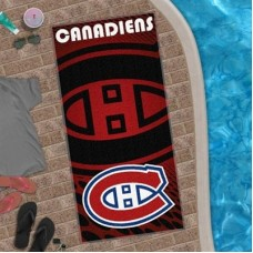Montreal Canadiens - Beach NHL Uterák