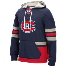 Montreal Canadiens - CCM Pullover NHL Mikina s kapucňou