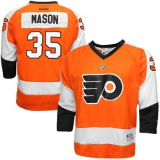 Philadelphia Flyers Detský - Steve Mason NHL Dres