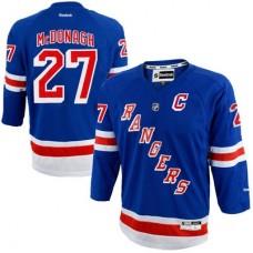 New York Rangers Detský - Ryan McDonagh NHL Dres