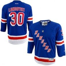 New York Rangers Detský - Henrik Lundqvist NHL Dres