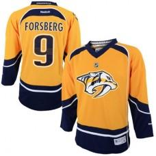 Nashville Predators Detský - Filip Forsberg NHL Dres