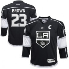 Los Angeles Kings Detský - Dustin Brown NHL Dres