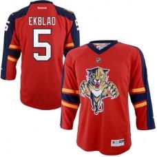 Florida Panthers Detský - Aaron Ekblad NHL Dres