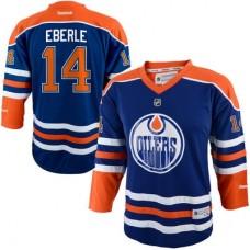 Edmonton Oilers Detský - Jordan Eberle NHL Dres