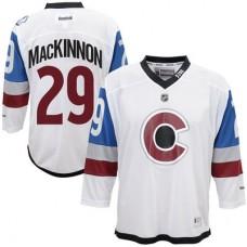 Colorado Avalanche Detský - Nathan MacKinnon 2016 Stadium Series NHL Dres