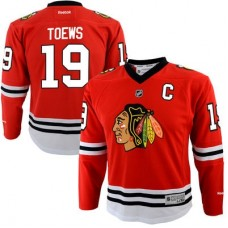 Chicago Blackhawks Detský - Jonathan Toews NHL Dres
