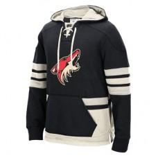 Arizona Coyotes - CCM Pullover NHL Mikina s kapucňou