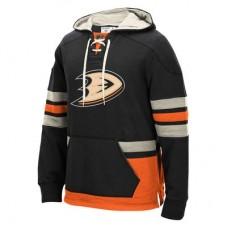 Anaheim Ducks - CCM Pullover NHL Mikina s kapucňou